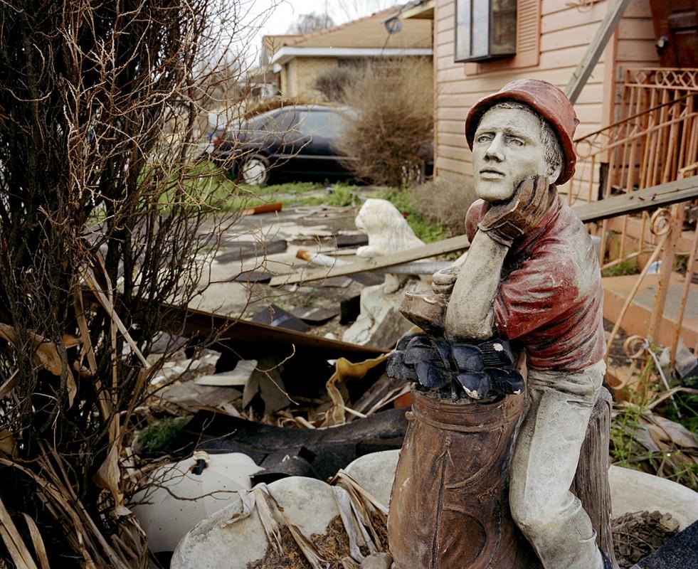 2507 Lizardi Street, New Orleans, March 2006