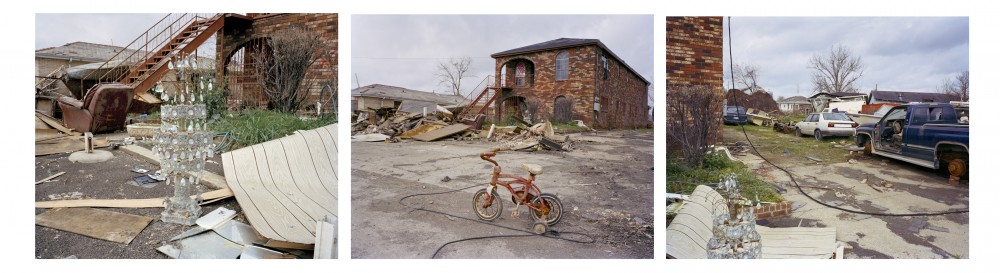 2335 Lamanche Street, New Orleans, March 2006