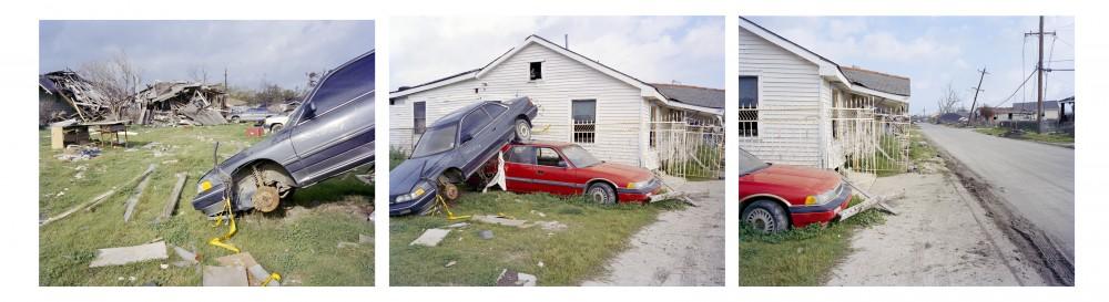 2328 Lizardi Street, New Orleans, March 2006