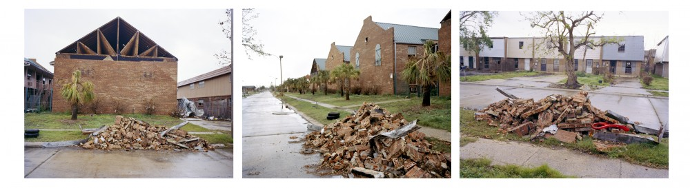 New Orleans East, Louisiana, March, 2006