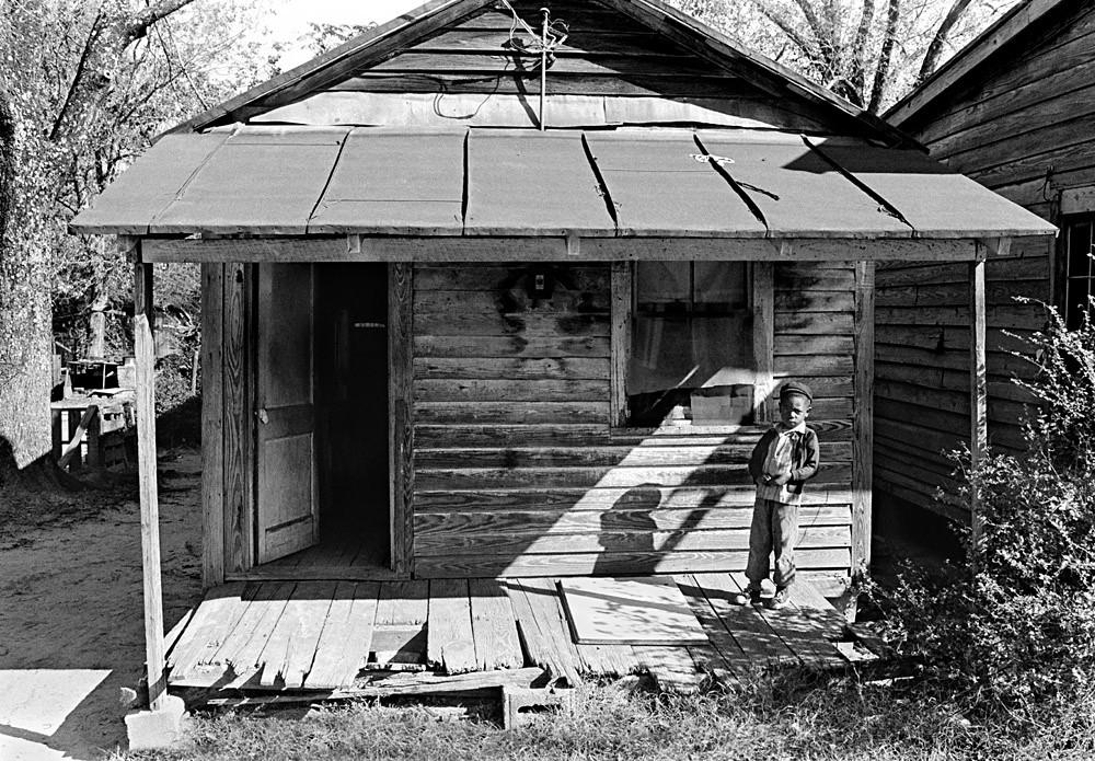 Princeville, Summer 1972