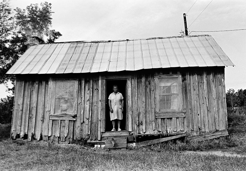 Jones County, Summer 1972