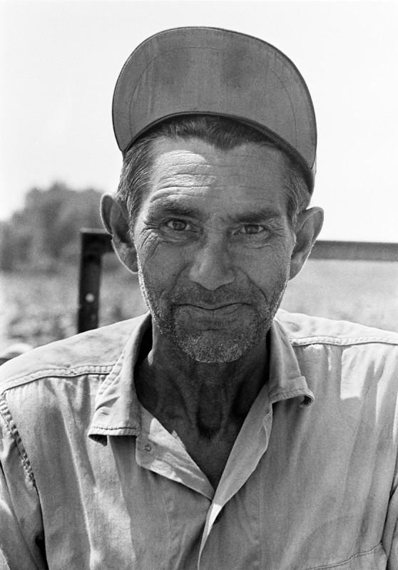 Sampson County North Carolina, July 1972