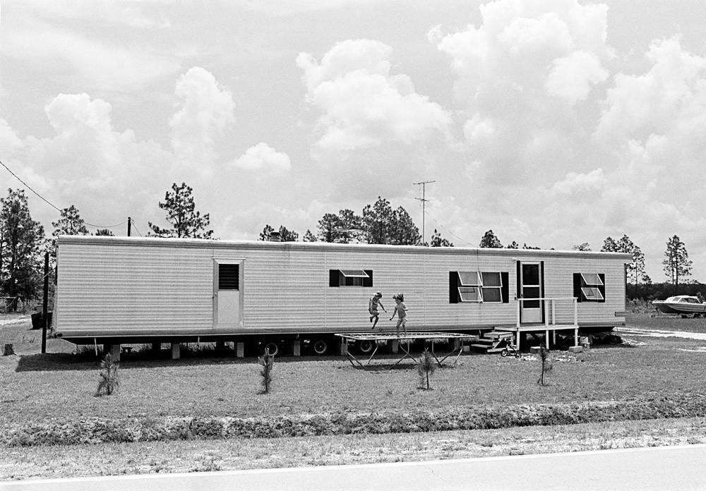 Cartaret County, June 1972