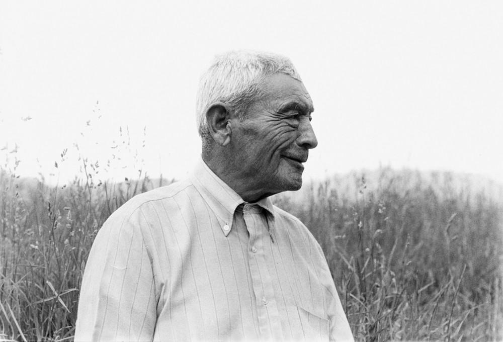 Jacobo Romero, El Valle, New Mexico, 1979