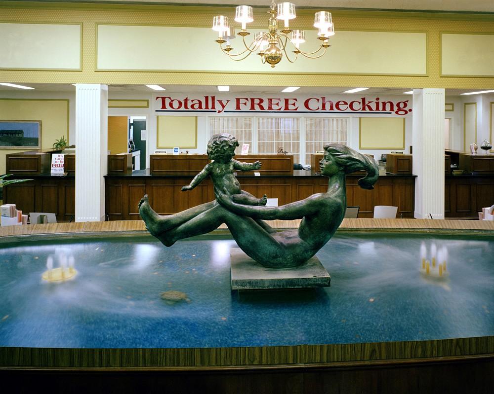 Totally Free Checking, Home Federal Savings and Loan, Charleston, South Carolina, October 4, 1984