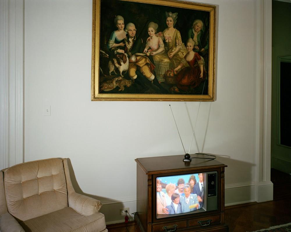 Roper House, Charleston, South Carolina, November 29th 1984