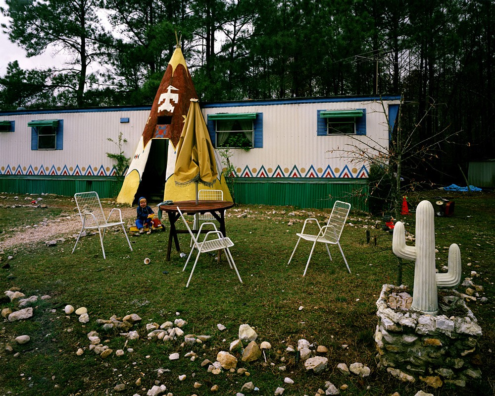 Hattadare Nation, Bunnlevel, North Carolina, March 22, 1985