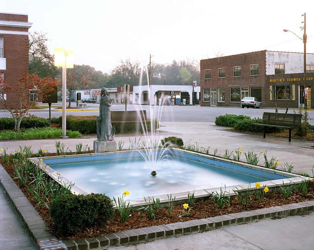 Hinesville, Georgia, March 27, 1985