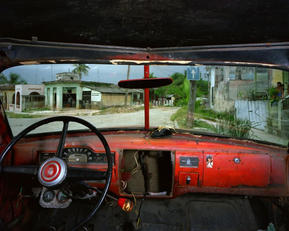 Havana, May, 1998