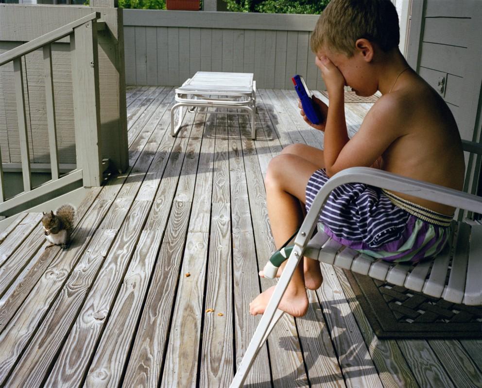 Kiawah Island, South Carolina, June 1998