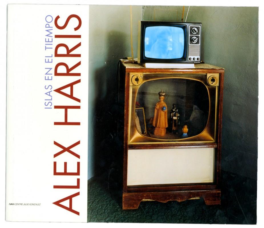 Islas En El Tiempo (Islands in Time), Texts by Alex Harris, Kosme de Baranano, William deBuys, Jesus Buxo Rey, John Nichols, Maneul Vazquz Montalban