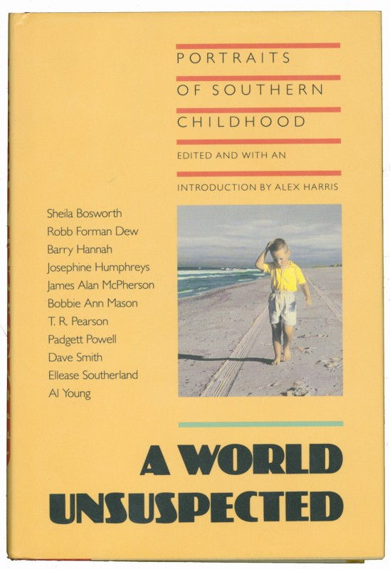 A World Unsuspected: Portraits of Southern Childhood