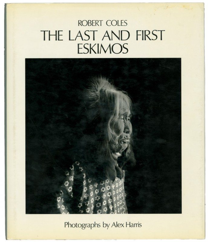 The Last and First Eskimos