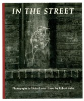 In the Street, Chalk Drawings and Messages, New York City 1938-1948