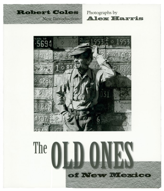 The Old Ones of New Mexico, Walker Publishers, 2000