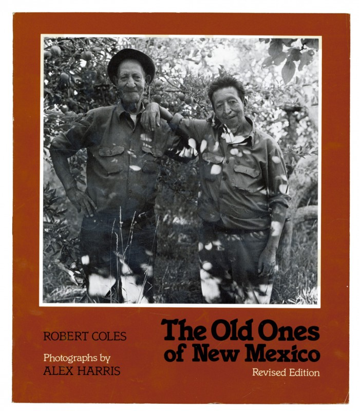 The Old Ones of New Mexico, University of New Mexico Press, paperback reprint (1989)
