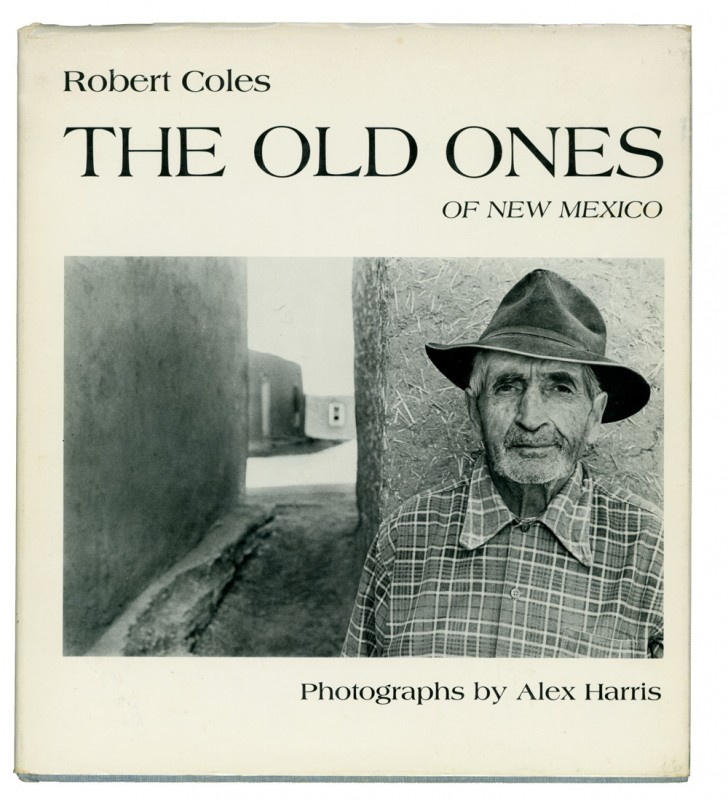 The Old Ones of New Mexico, The University of New Mexico Press, first edition (1973)