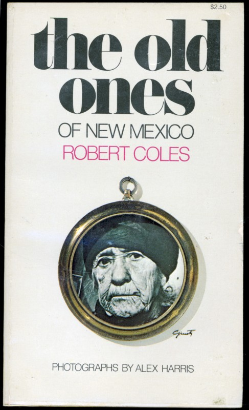 The Old Ones of New Mexico, Anchor Press/Doubleday edition, 1975