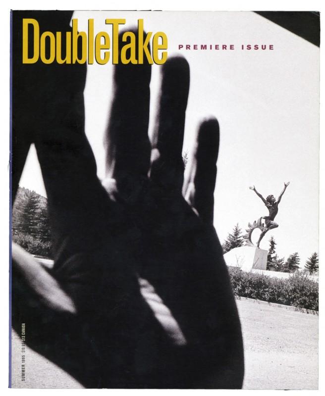 DoubleTake Magazine (issues 1-12), Published quarterly by The Center For Documentary Studies, Duke University.