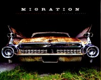 Migration: Lost and Found in America,  edited by Donald McCrae, Michael Weiss Productions 2010