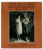 The Old Ones of New Mexico, Harcourt Brace Jovanovich edition, 1984