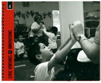 Innovations #6, Finding God in All Things: Ignatian Lay Volunteer Corps* (2003)